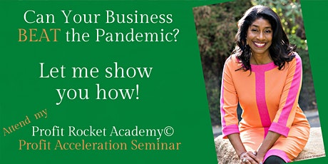 Ensuring Your Business Thrives During the Coronavirus Pandemic tickets