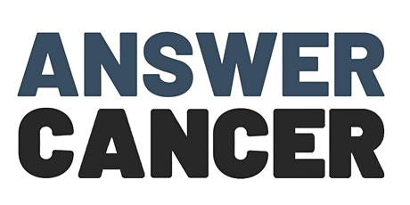 Answer Cancer  -  Community Researcher  (Online) Training tickets