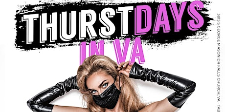 VATHURSTDAYS: HAPPY HOUR, CARIBBEAN,HIPHOP,AFROBEATS tickets