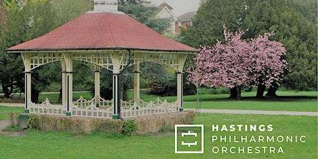 HPO | Alexandra Park tickets