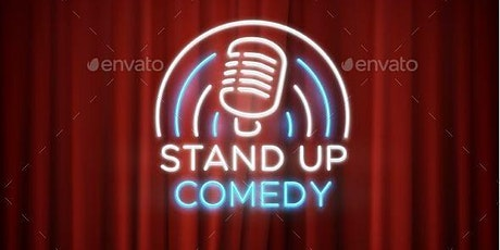 Free Tickets!!  Live Outdoor Stand-up Comedy Show! tickets