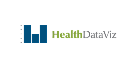 Tableau for Healthcare Professionals - Intermediate/Advanced - Fall 2020 tickets