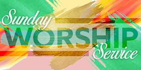 Celebration Baptist's Worship Service tickets