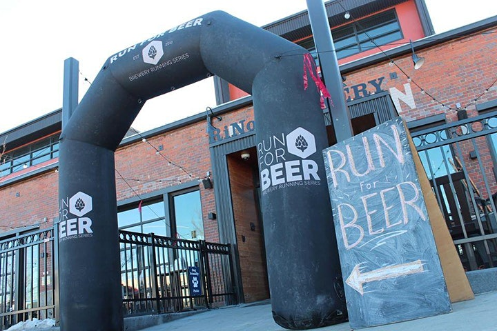 SOLD OUT - Blue Moon Brewing 5k | Colorado Brewery Running Series image