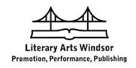 Literary Arts Windsor AGM 2020 tickets