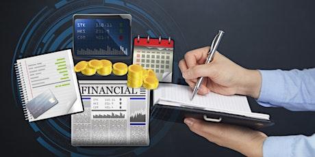 Financial Compass - Financial Empowerment Series - August tickets