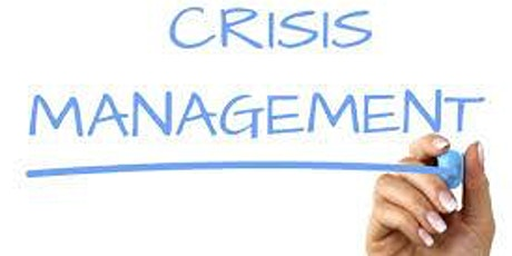 National Issues Forum - Crisis Management featuring David Fuscus tickets