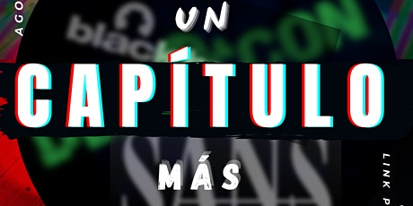 UN CAPÍTULO MÁS tickets