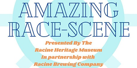 The Amazing Race-Scene 3! tickets