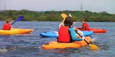 Sunset Kayaking tickets