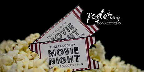 Foster Families Pop-Up Drive-In Movie: Wausau - ALADDIN (Live-action film) tickets
