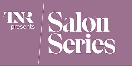 The New Republic Salon Series with Pankaj Mishra tickets