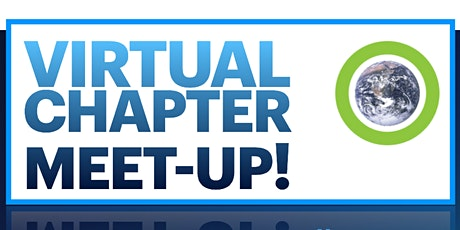 Join Us For Our  First-Ever Virtual Meet-Up! tickets