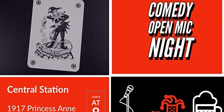 Comedy Night and Art Show at KC's tickets