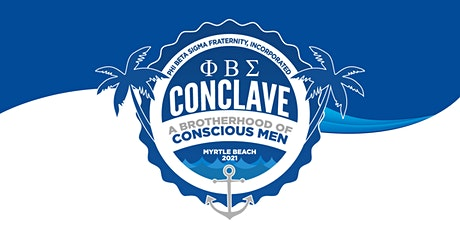 Life Members Lunch - Phi Beta Sigma Fraternity,  Conclave 2021 tickets