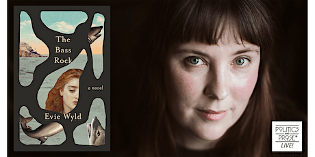 P&P Live! Evie Wyld | THE BASS ROCK with Hillary Kelly tickets