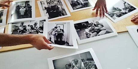 Design Your Own Photobook: Review & Feedback, Online Workshop tickets