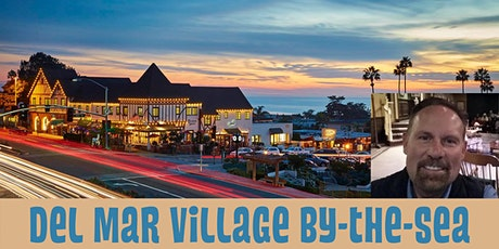 Del Mar By-the-Sea - LIVE VIRTUAL TOUR tickets