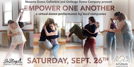 Virtual Empower One Another Performance tickets