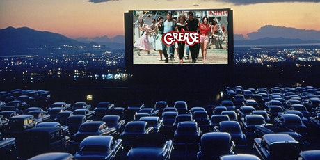 Grease @ Ally's Drive In tickets