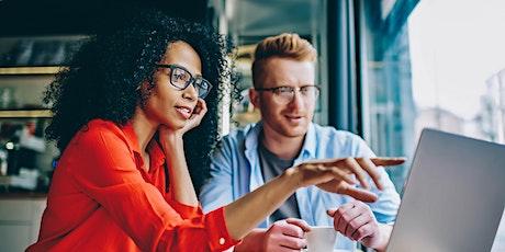 Grow Your Side Hustle with Futurpreneur! [Webinar] tickets