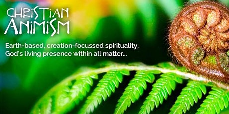 Christian Animism Zoom Gathering tickets