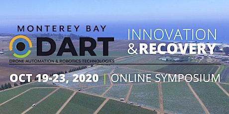 2020 Monterey Bay DART Symposium tickets