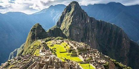 Free Virtual Tour - Machu Picchu tickets