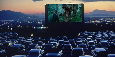 Jurassic Park @ Ally's Drive In tickets