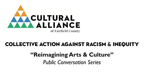 Conversations on Race: Reimagining Arts & Culture tickets