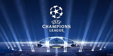 CHAMPIONS LEAGUE FINAL @ NewBo City Market tickets