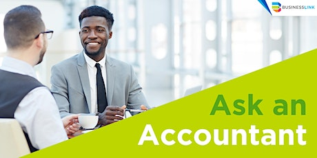 Immigrant Entrepreneurs - Ask an Accountant September 8/20 tickets