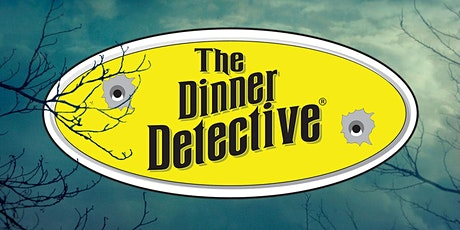 The Dinner Detective Interactive Murder Mystery Show - Louisville, KY tickets