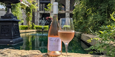 Sipp'n Sunday: Rosé - a Guided Wine Tasting at The Kentucky Castle tickets