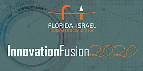 Virtual Innovation Fusion 2020 tickets