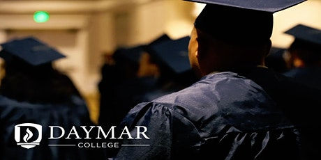 Daymar College Diploma Curbside Pick-Up Clarksville tickets
