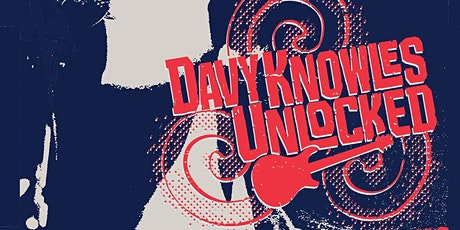 Davy Knowles Live at Brauer House - One Night Only! tickets
