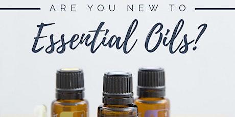 Empower Your Health w/ Essential Oils tickets