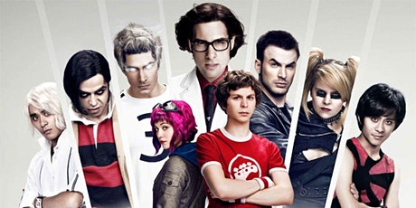 Scott Pilgrim vs. the World The Kingsway Open Air Cinema tickets