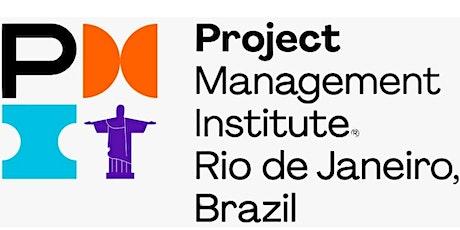 4ª PMI (SET/2020) - Gestão Estratégica para Negócios usando Design thinking ingressos