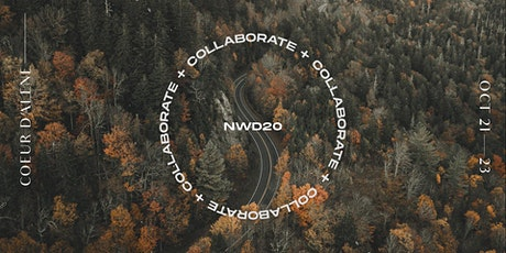 "2020 NWD Fall Conference ""COLLABORATE""-Limited Edition and Digital tickets"