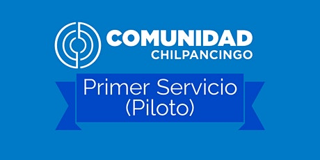 1er  Servicio Comunidad Chilpancingo entradas