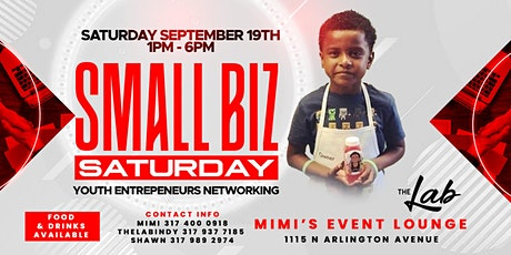 Indy's Youth Entrepreneurship Experience tickets
