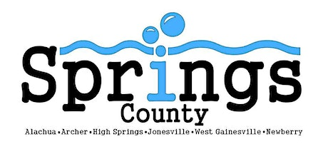 City of Alachua's Springs County Kick Off tickets