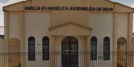 CULTO DE LOUVOR E ADORAÇÃO, DOMINGO  09/08/2020 ÀS 18h ingressos