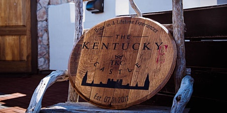 DIY Barrel Head Painting @ The Kentucky Castle tickets