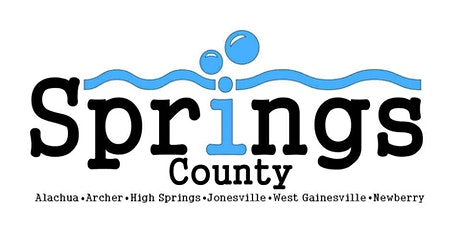 City of Archer's Springs County Kick Off tickets