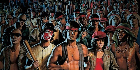 The Warriors  The Kingsway Open Air Cinema (HEADPHONES) tickets