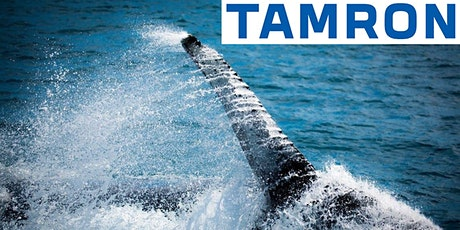 Photographic Whale Watching Excursion With Tamron tickets