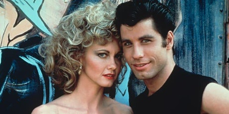 Grease The Kingsway Open Air Cinema (HEADPHONES) tickets